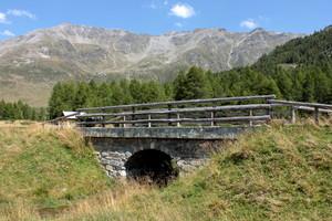 Ponte d'Altura