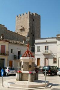 Piazzetta del Borgo s.n.