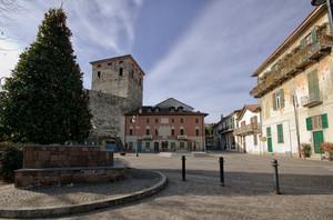 Piazza Frigerio