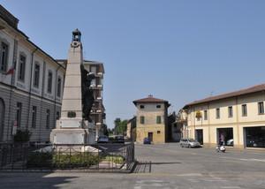Candia – La Piazza