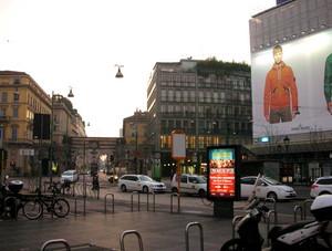 Milano ..mon amour: Piazza Cavour