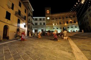 Piazza Fra Giovanni da Pian di Carpine
