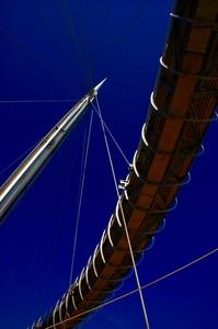 Scorcio del Ponte del Mare