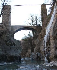 ponte di montaverain