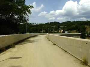 Ponte di Scandarello