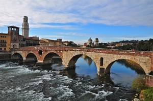 Ponte della Pietra