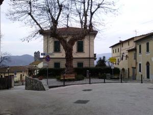 piazza Magrini