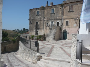 Borgo interno.