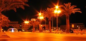 piazza comando