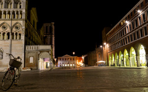 Piazza Trento-Trieste