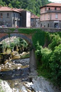 sul torrente.. del borgo