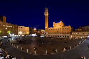 Piazza del Campo Siena