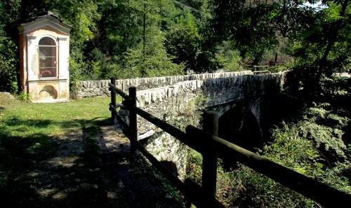 Pettenasco- Ponte sul Pescone