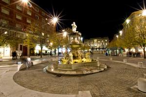 Piazza Roma – Ancona -