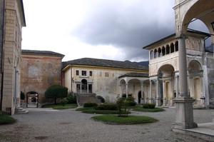 Piazza dei tribunali