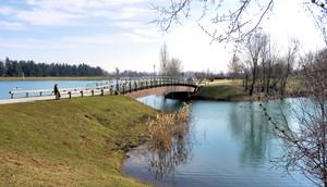 Ponte dell'idroscalo