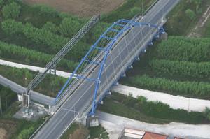 ponte nuovo via pruneta