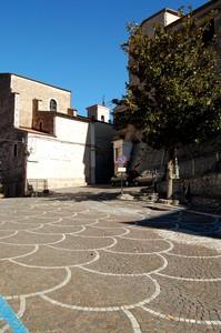 Piazza Montebello