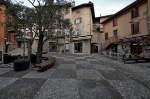 Piazza Don Turazza