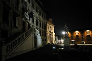 Piazza Cavallieri