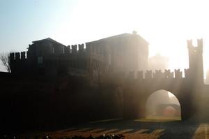 il ponte levatoio