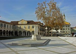 Piazza S'Antonio