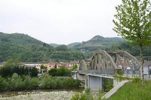 Ponte dell Vesime