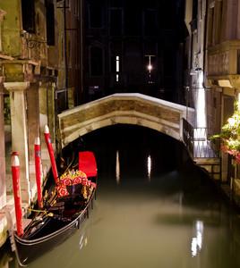 Il ponte di Casanova