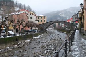 Il ponte Grexino