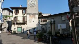 Lovere – piazza Vitt.Emanuele II