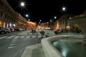 San Severino Marche – Piazza del Popolo -