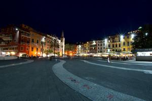 Piazza Garibaldi – Lerici -