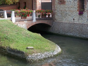 il ponte del molino