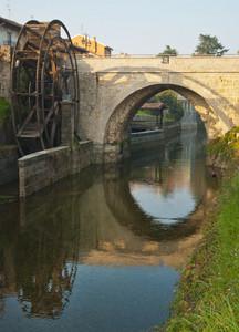 Ponte di Groppello d'Adda