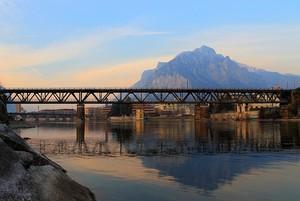 Ponte Badoni Lecco