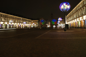 Salotto bene by night