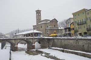 Ponte vecchio -Dogliani