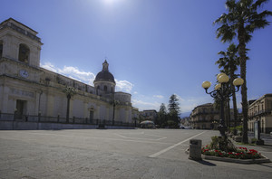 Piazza Duomo – Giarre
