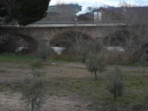 Il Ponte sul Trasubbie