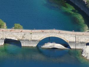 Il doppio ponte