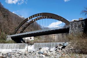 Ponte località Gombaro
