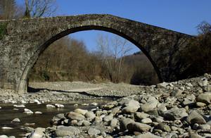 Ponte di Castruccio Castracani