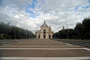 Piazza della Porziuncola