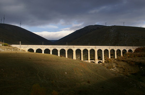 Ponte ferroviario 1