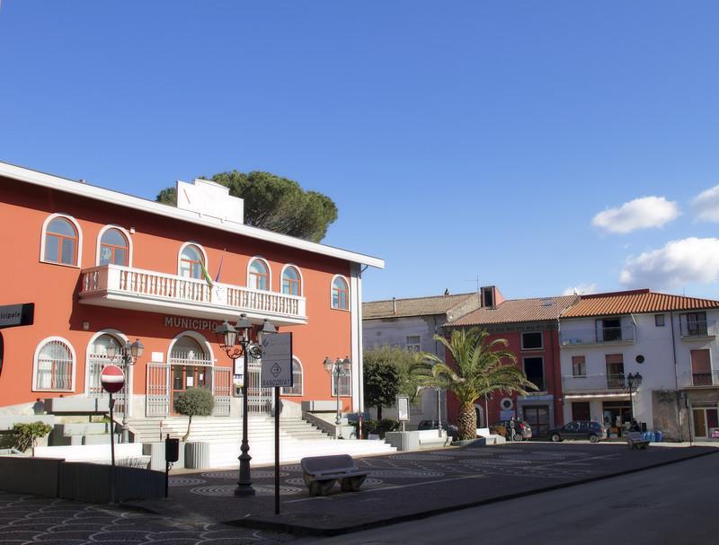 ''Piazzetta di Forino'' - Forino