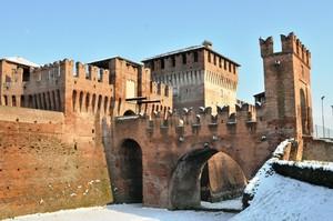 Il ponte degli Sforza