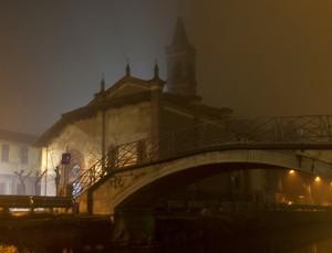 I colori della nebbia