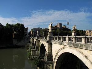 Il ponte degli angeli
