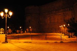 Piazza Castello…