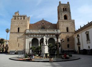 Piazza Gugliemo II